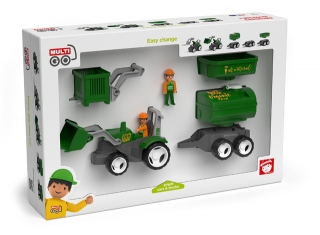 MULTIGO – FARM SET